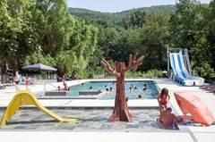 Camping Sites & Paysages Le Moulin